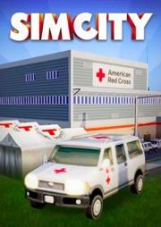 The Red Cross and SimCity campaign 2013